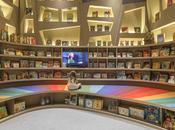 Rainbow bibliothèque Arthur Casas Designs