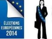Européennes 2014 centristes listes