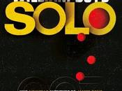 News James Bond Solo Wiliam Boyd (Audiolib)