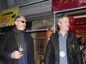 avril 2014, Part Anges fête bouteille d'or