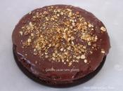 Gâteau cacao sans gluten