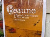 Festival Film Policier Beaune 2014: quelques clichés lieu crime...