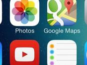 Votre Status iPhone comme Android