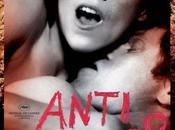 Antichrist, Lars Trier