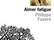 Aimer Fatigue Philippe Fusaro jolie déambulation Tanger