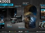 Watch Dogs contenu l'édition Vigilante vidéo