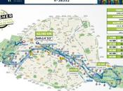 Marathon PARIS 2014 Helene