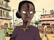 Rencontre avec Marguerite Abouet, auteure d'Aya Yopougon