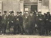 """courage dire """"non"""" ouvrières ouvriers moutonniers Graulhet (1909-1910)"""