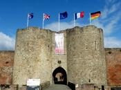 Historial Grande Guerre Château Péronne