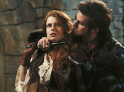 "Once Upon Time Synopsis photos promos l'épisode 3.17 ""The Jolly Roger"""
