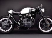 HONDA CX500 revisitée KUSTOM RESEARCH
