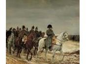 Napoléon, célébrations variées pour campagne France Reims, Troyes, Fontainebleau, Brienne, Braye Seine, Montmirail, Chatillon Seine