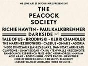 peacock festival Edition