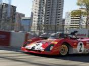 Long Beach arrive dans Forza