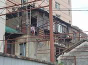 """""""villages"""" oubliés Shanghai"""