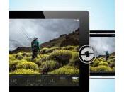 Adobe lance Lightroom pour iPad
