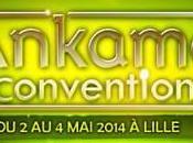 Convention Ankama