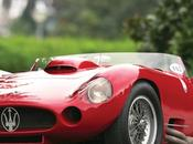 Maserati 450S Stirling Moss enchères