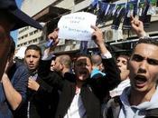 L'Algérie ébullition avant présidentielle