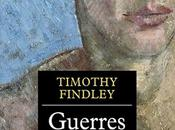 Guerres Timothy Findley