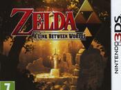 Test Legend Zelda Link Between Worlds, lien entre générations joueurs