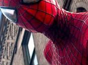 Andrew Garfield (Not) Amazing Spider-Man
