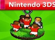 Nintendo Pocket Football Club naissance d'une légende