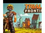 Ubisoft Trials Frontier disponible