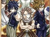 Fairy Tail tome