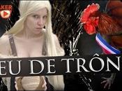 Vidéos Games Throne, Cosplay, Paul Teutle
