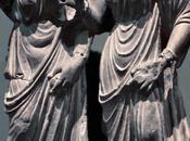 L'art Gandhara, rencontre gréco-bouddhique