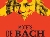 motets Bach Studio musique ancienne Montréal, Escale amoureuse Dominique Côté Requiem Verdi Chœur l'UQAM