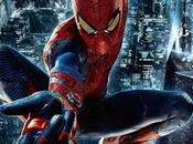Amazing Spider-Man Marc Webb (2012)