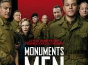 Monuments Men, film avec George Clooney