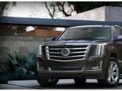 Cadillac Escalade 2015 bientôt marché