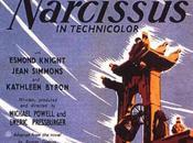 Narcisse Noir Black Narcissus, Michael Powell Emeric Pressburger (1947)