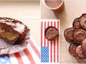 Reese's maison bouchées chocolat beurre cacahuète