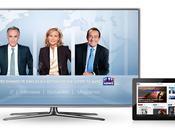 Chromecast propose application MYTF1News
