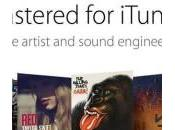 iTunes bientôt musique
