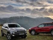 Nouveau Jeep Cherokee: E-TV Sport testé approuvé