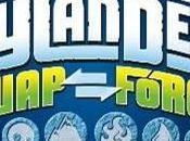 {bon plan} Battle Skylanders Swap Force lancée