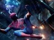 nouvel extrait Amazing Spider-Man