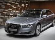 Audi révèle nouveaux modèles Salon International l'Automobile Genève