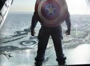 premier visuel Steelbook Captain America, soldat l'hiver