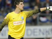 Mercato-Chelsea Courtois prolongé prêté nouveau