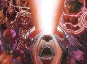 Marvel dark astonishing x-men boites fantomes