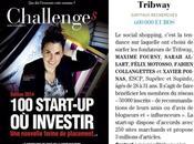 Tribway fait partie start-up investir