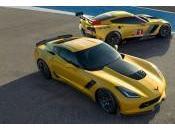 Chevrolet Corvette 2015 bientôt marché