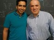 Quizz échecs Khan avec Kasparov